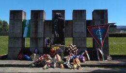 El homenaje a los jerezanos deportados a campos nazis tendrá que esperar